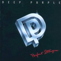 Обложка альбома «Perfect Strangers» (Deep Purple, 1984)