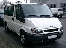 Ford Transit front 20071231.jpg