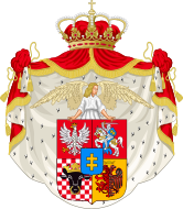 Coat of Arms of Vladislav Warnenczyk.svg
