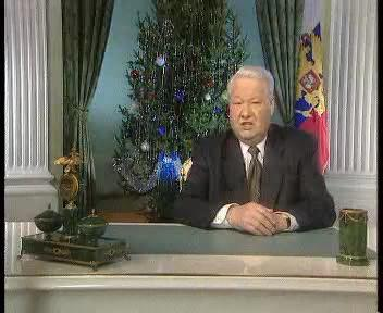 Boris Yeltsin - 1999-12-31.ogv
