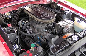 1968 Shelby GT350 engine.JPG