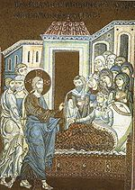 Daughter of the head of synagogue is resurrected by Christ.jpg