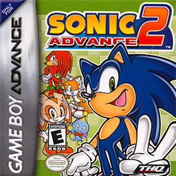 Sonic Advance 2 Coverart.png
