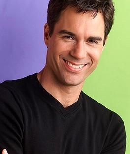 Eric McCormack as Will.JPG