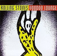 Обложка альбома «Voodoo Lounge» (The Rolling Stones, 1994)