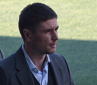 Marians Pahars as Skonto coach.jpg